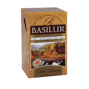 BASILUR Four Season Autumn Tea 20x2g (7400)