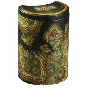BASILUR Orient Moroccan Mint plech 100g (7586)