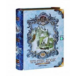 BASILUR Tea Book I. Blue plech 100g (7597)