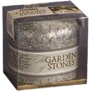 BASILUR Garden of Stone Milk Oolong plech 75g (7600)