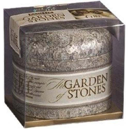 BASILUR Garden of Stone Milk Oolong plech 75g (7600)