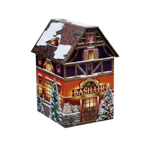 MIXTEE 7606 vianočný domček 100g