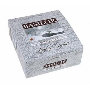 BASILUR Four Season Winter Tea 100x2g (7621)
