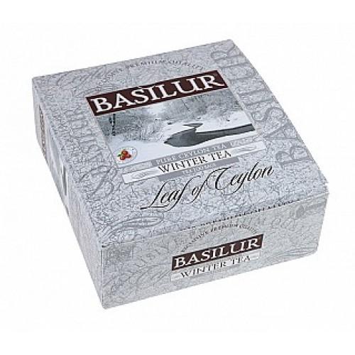 BASILUR Four Season Winter Tea 100x2g (7621)