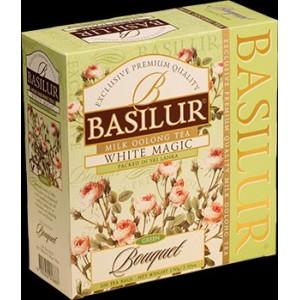 BASILUR Bouquet White Magic 100x1,5g (7625)