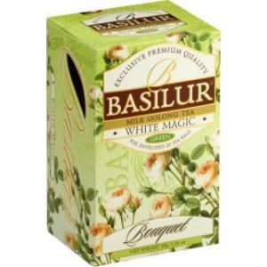 BASILUR Bouquet White Magic 20x1,5g (7632)