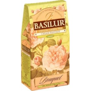 BASILUR Bouquet Cream Fantasy papier 100g (7643)