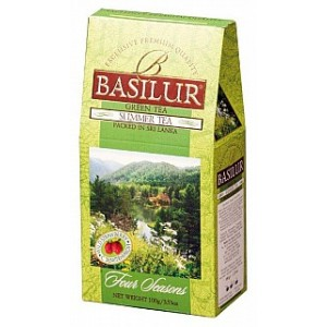 BASILUR Four Season Summer papier 100g (7656)