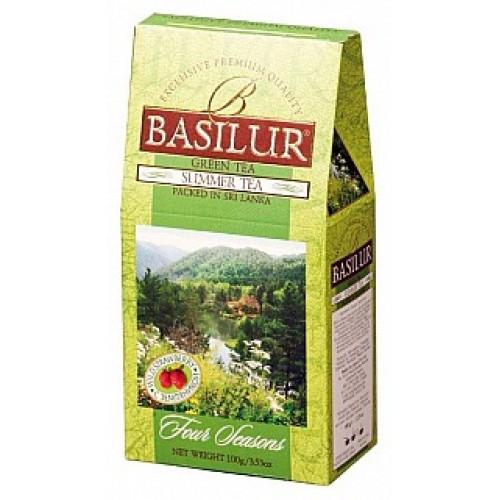 BASILUR Four Season Summer papier 100g (7656)