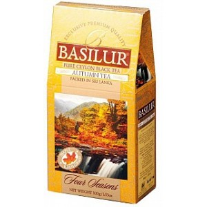 BASILUR Four Season Autumn papier 100g (7657)