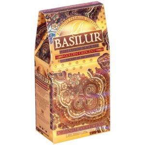BASILUR Orient Golden Crescent papier 100g (7661)