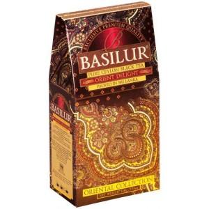 BASILUR Orient Delight papier 100g (7663)