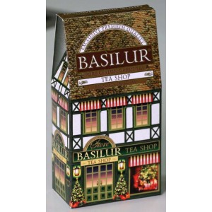 BASILUR Personal Tea Shop 100g (7672)