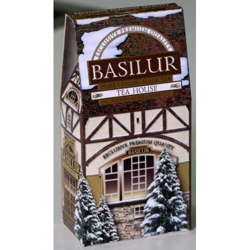 BASILUR Personal Tea House papier 100g (7674)