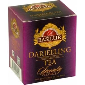 BASILUR Specialty Darjeeling 10x2g (7705)