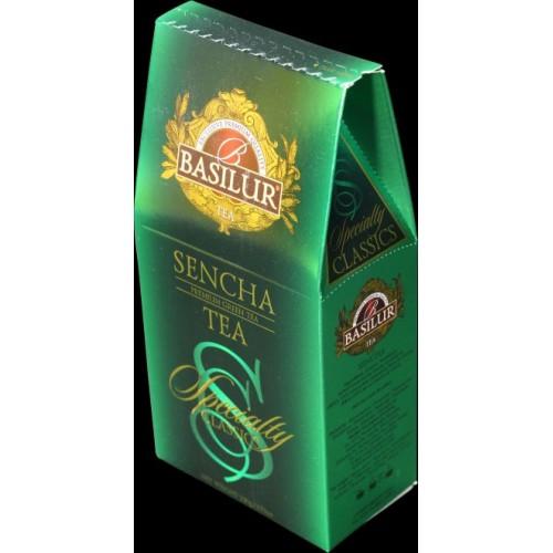 BASILUR Specialty Sencha papier 100g (7763)