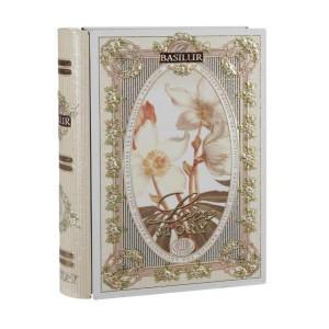 BASILUR Book Love Story III. plech 100g (7352)