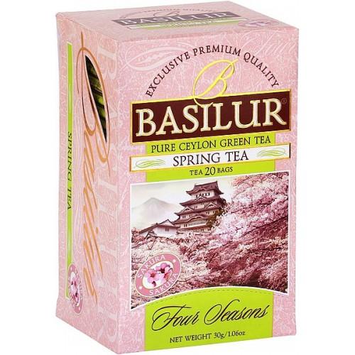 BASILUR Four Seasons Spring Tea 20x1,5g (7401)