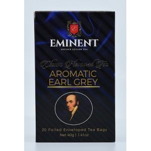 EMINENT Classic Aromatic Earl Grey porciovaný 20x2g (6811)