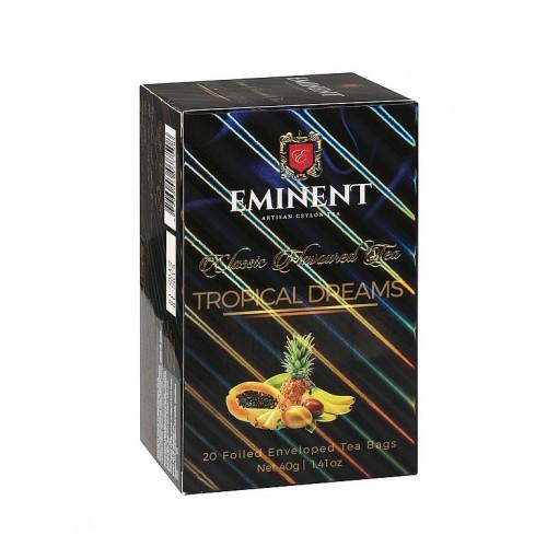 EMINENT Classic Tropical Dreams porciovaný, 20x2g (6818)