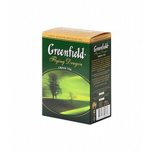 GREENFIELD Green Flying Dragon papier 100g (5504)