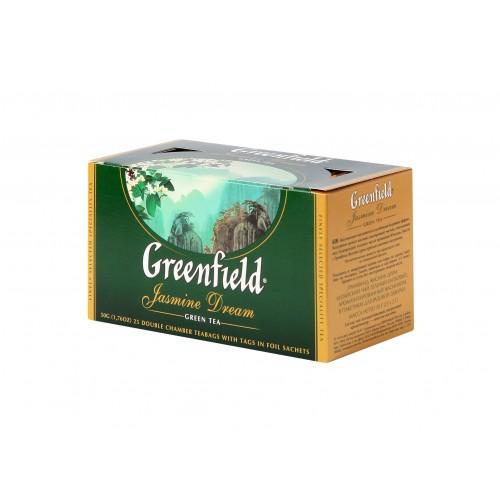 GF Classic Green Jasmine Dream 25x2g (5561)