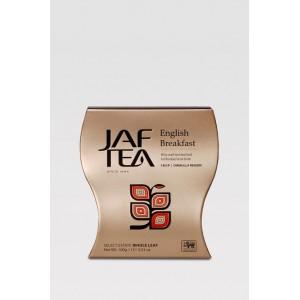 JAFTEA Black English Breakfast FBOP papier 100g (2600)