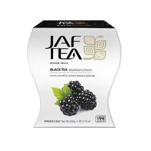 JAFTEA Black Blackberry Forest papier 100g (2610)