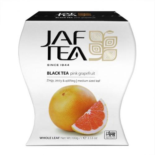 JAFTEA Black Pink Grapfruit papier 100g (2613)