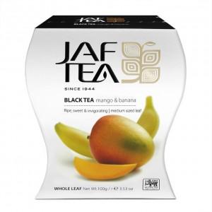 JAFTEA Black Mango Banana papier 100g (2614)