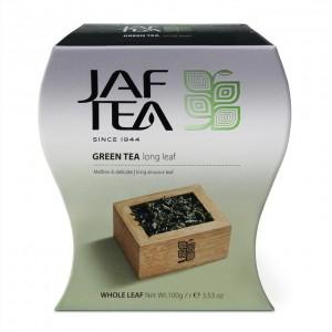 JAFTEA Green Long Leaf papier 100g (2659)