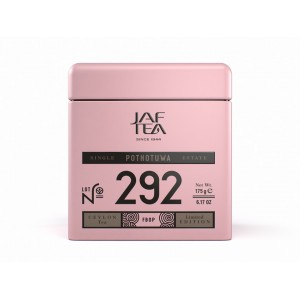 JAFTEA Single Estate Pothotuwa plech 175g (2709)