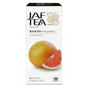 JAFTEA Black Pink Grapefruit 25x1,5g (2785)
