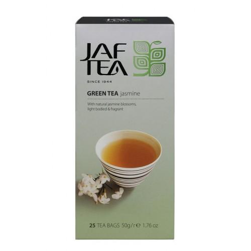 JAFTEA Green Jasmine 25x2g (2801)
