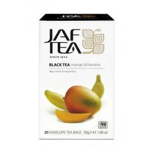 JAFTEA Black Mango Banana 20x1,5g (2847)