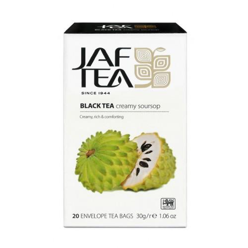 JAFTEA Black Creamy Soursop 20x1,5g (2848)