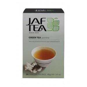 JAFTEA Green Jasmine 20x2g (2871)
