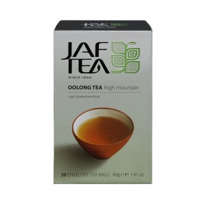 JAFTEA Oolong High Mountain 20x2g (2875)