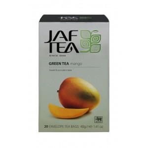 JAFTEA Green Mango 20x2g (2877)