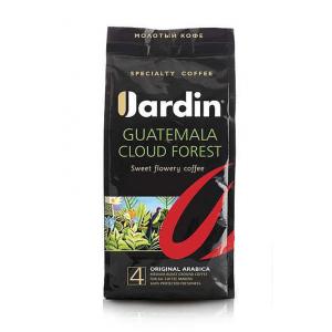 JARDIN Arabika Guatemala Cloud Forest mletá 250g (5822)