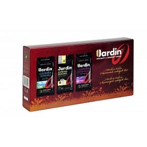 JARDIN 10/17 Darčeková sada mletých káv 3x75g (5835)