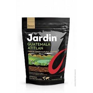 JARDIN Instant Arabika Guatemala Atitlan sáčok 75g (5856)