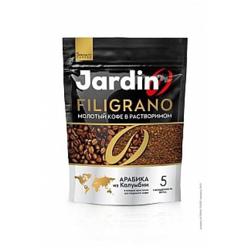 JARDIN Instant Arabika Filigrano sáčok 75g (5858)
