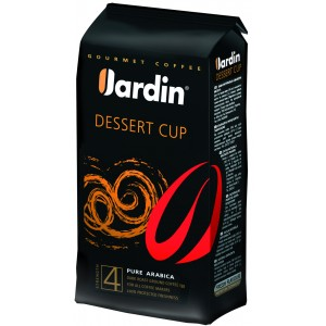 JARDIN Arabika Dessert Cup zrno 250g (5871)