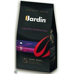 JARDIN Arabika Sumatra Mandheling zrno 1000g (5902)