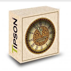 TIPSON Dream Time - Clock Gold plech 30g (5035)
