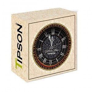 TIPSON Dream Time - Clock Crimson plech 30g (5037)