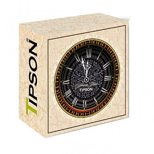 TIPSON Dream Time - Clock Crimson plech 30g (5037)