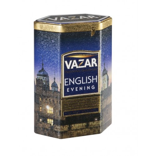 MIXTEE 4081 VAZAR plech 100g english evening