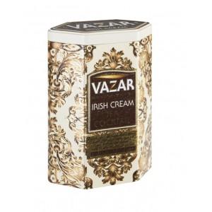 VAZAR Black Cocktail Irish Cream plech 100g (4090)
